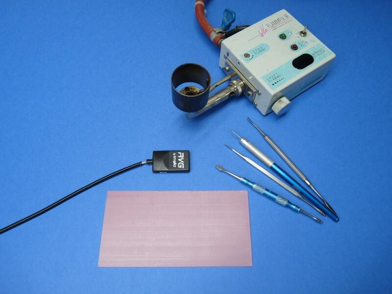PLA malléable & Moulage plâtre Idf00710