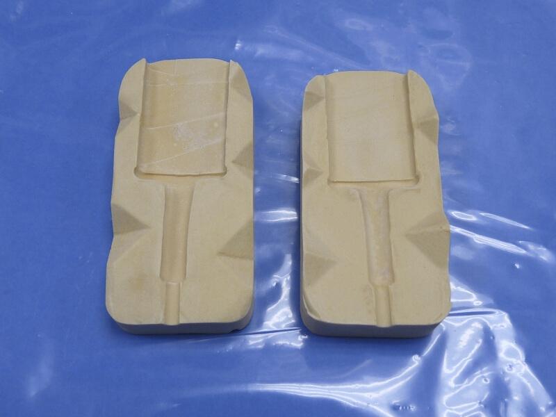 PLA malléable & Moulage plâtre Idf02710