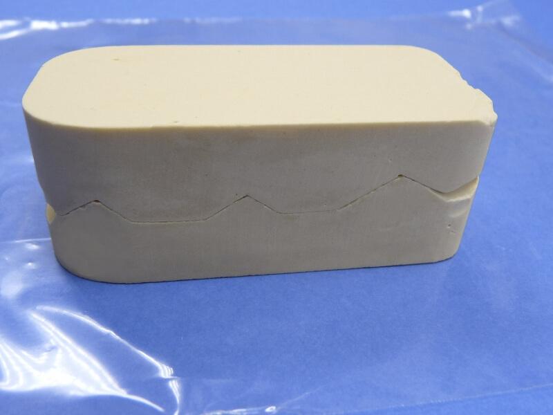 PLA malléable & Moulage plâtre Idf02910