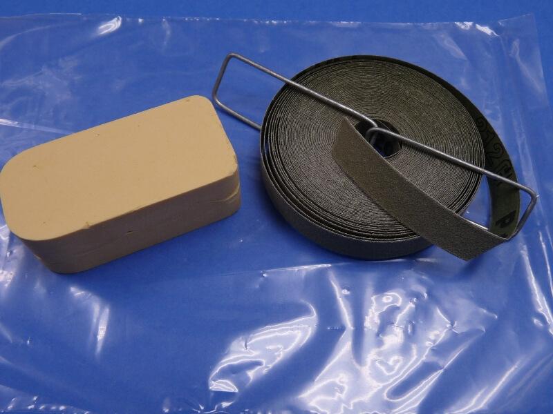 PLA malléable & Moulage plâtre Idf03010