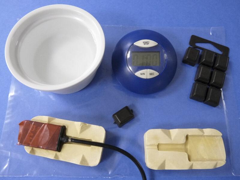 PLA malléable & Moulage plâtre Idf04010