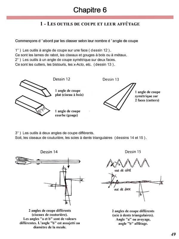 Astuces & Bricolage en Modélisme Naval - Michel Métivier  L021c10