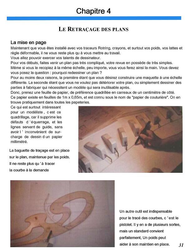 Astuces & Bricolage en Modélisme Naval - Michel Métivier  L021c11
