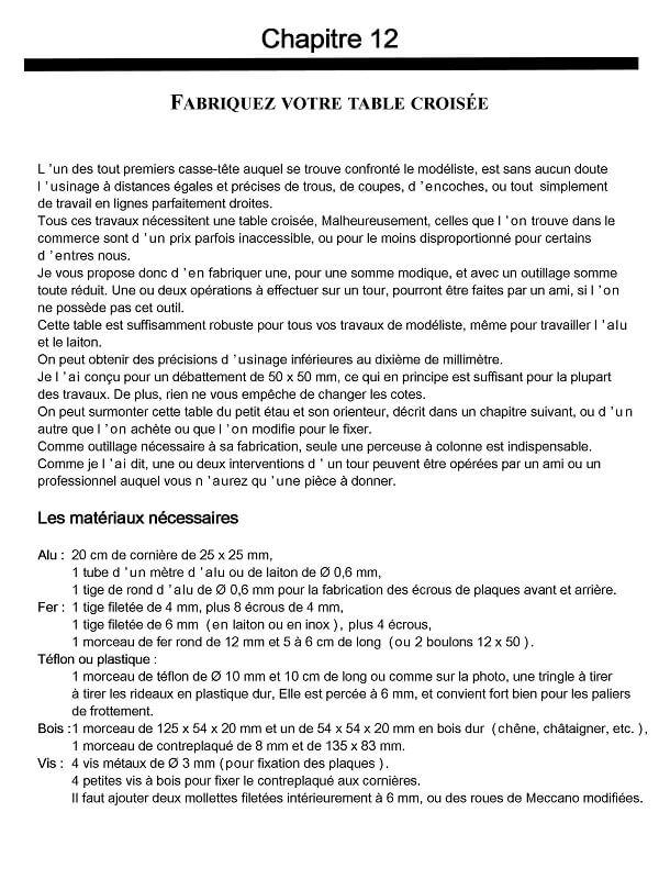 Astuces & Bricolage en Modélisme Naval - Michel Métivier  L021d10