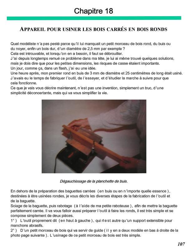Astuces & Bricolage en Modélisme Naval - Michel Métivier  L021f10