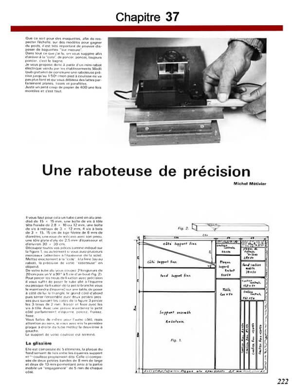 Astuces & Bricolage en Modélisme Naval - Michel Métivier  L021t11