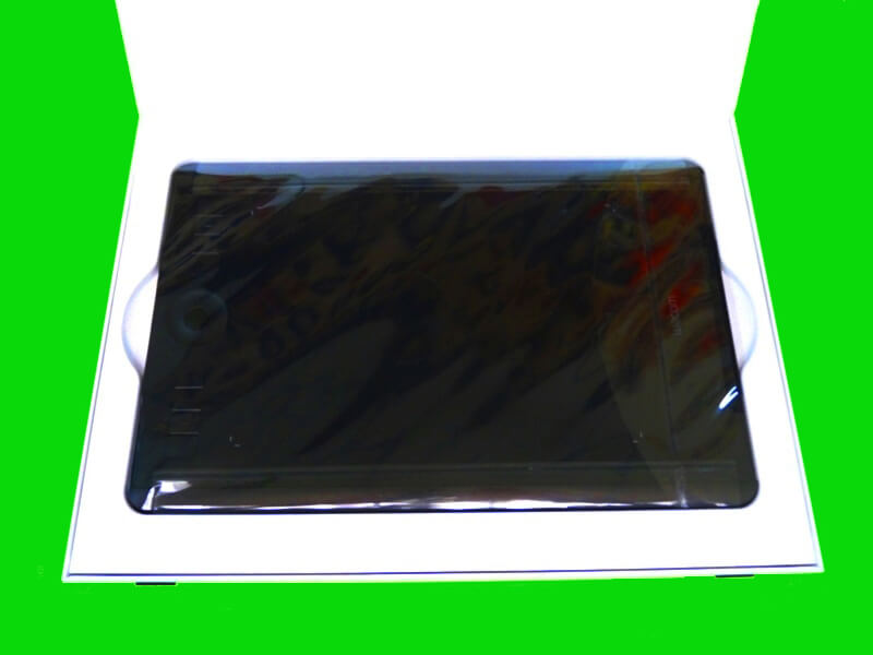 "Tablette graphique Wacom ""Intuos Pro"" Twm00210"
