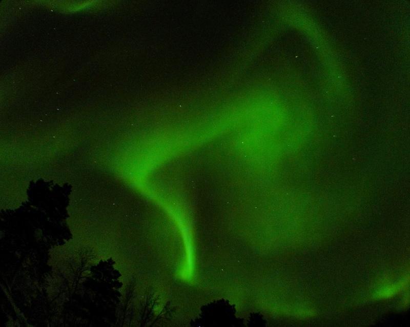 L' abri de lambda... Aurora11