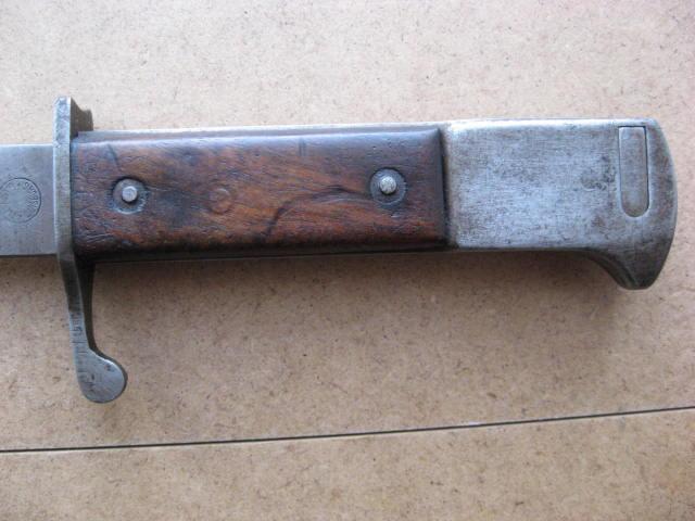 baïonnette (gras) 1874 pour fusil  Gewehr 1888 ?????? Drgm_015