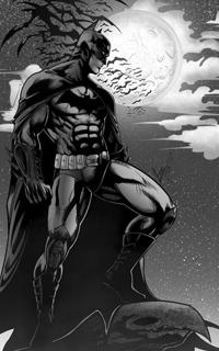 Justice league [reste 18/20] Brucew10