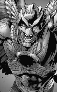 Justice league [reste 18/20] Hawkma10