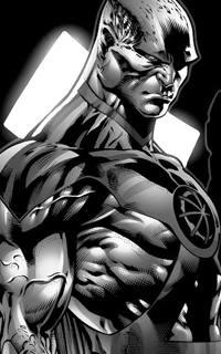 Justice league [reste 19/20] Johnjo10