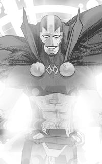 Justice league [reste 18/20] Mister10
