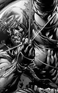 Justice league [reste 18/20] Oliver10