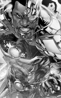 Justice league [reste 18/20] Victor10