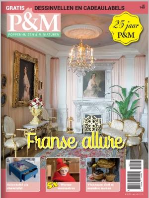 magazine poppenhuizen et Miniaturen gratuit et payant  Pm14010