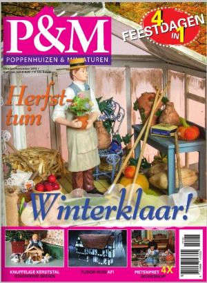 magazine poppenhuizen et Miniaturen gratuit et payant  Pm21710