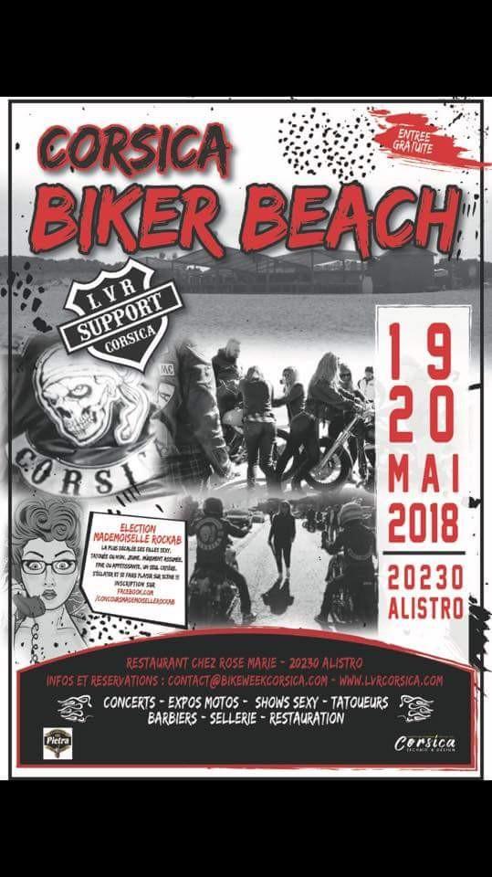 Corsica biker beach Img_1510