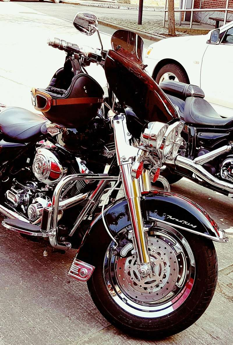 Vend road king 2006 30126311