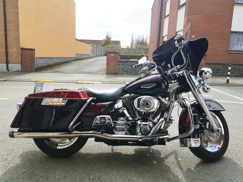 Vend road king 2006 30174510
