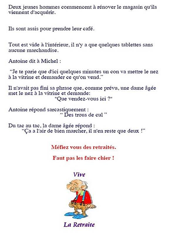 Le coin Humour  - Page 8 Unname14