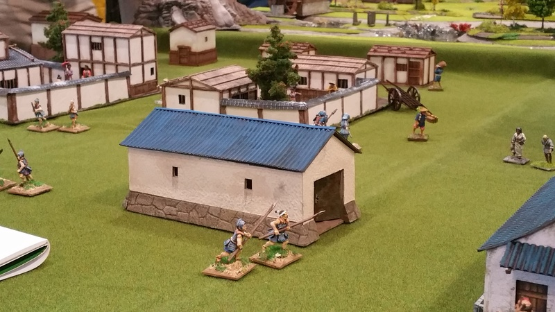 [Clan War] Scorfell 2017 20171026