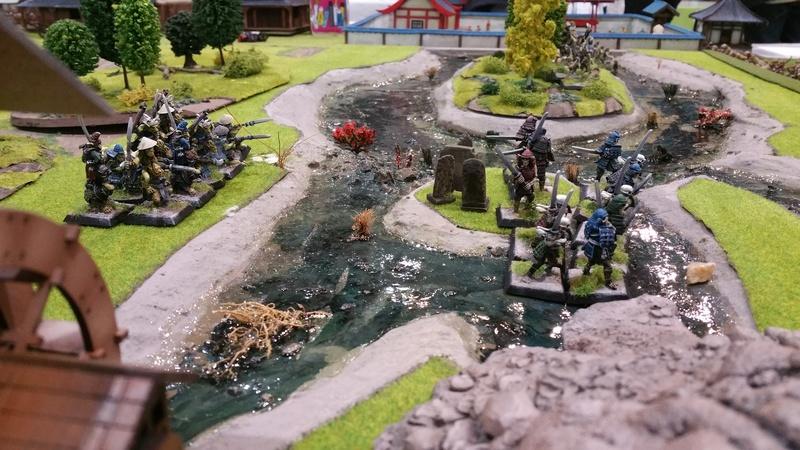[Clan War] Scorfell 2017 20171040