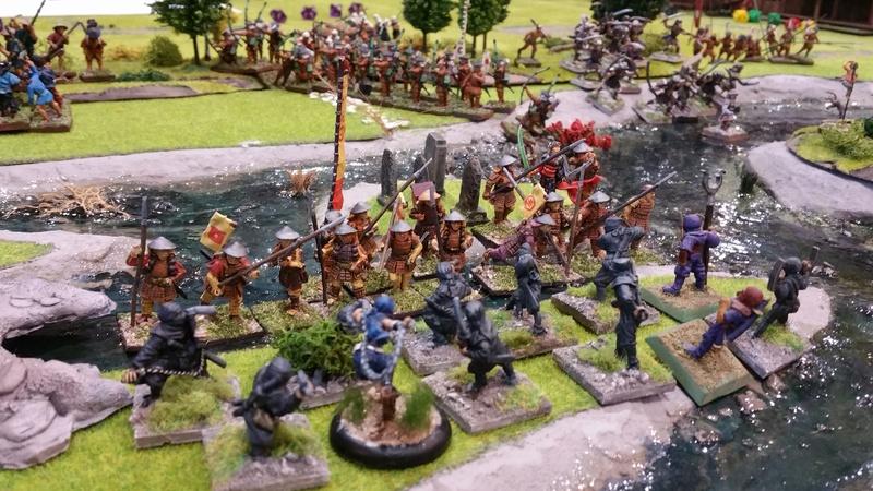 [Clan War] Scorfell 2017 20171043