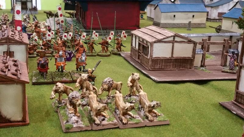[Clan War] Scorfell 2017 20171045