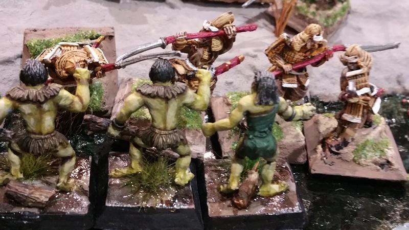 [Clan War] Scorfell 2017 20171049