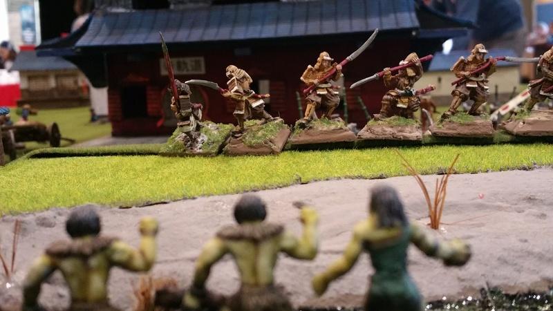 [Clan War] Scorfell 2017 20171050