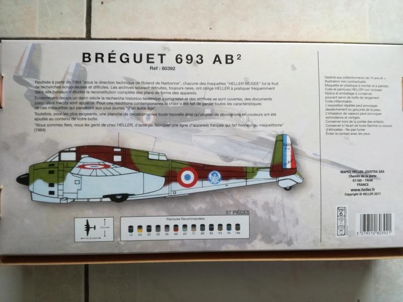 Bréguet 693 1/72 HELLER réédition 2017 Br693_10