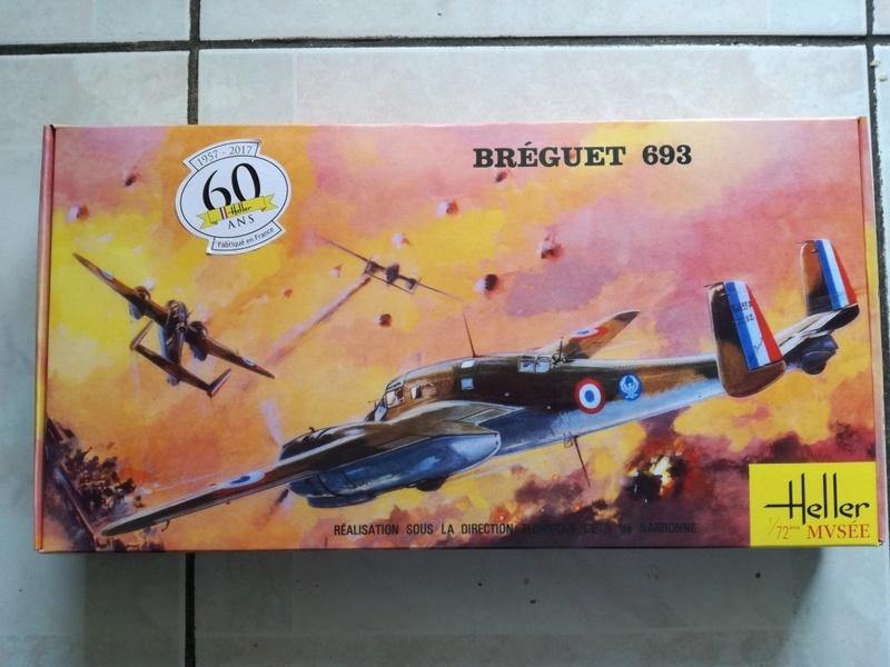 Bréguet 693 1/72 HELLER réédition 2017 Br693_12