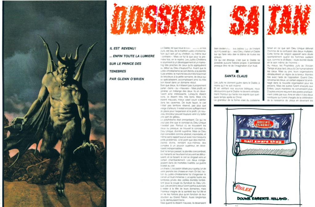 METAL HURLANT : le dossier Satan (Archive) 062-0610