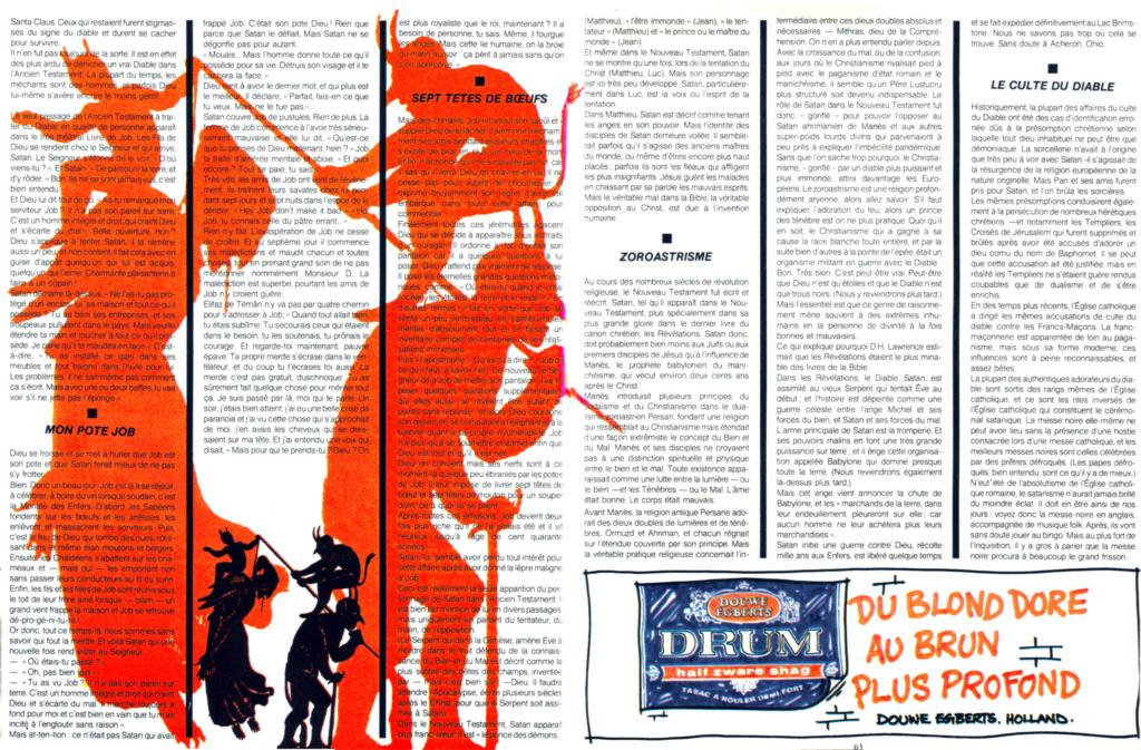 METAL HURLANT : le dossier Satan (Archive) 064-0610