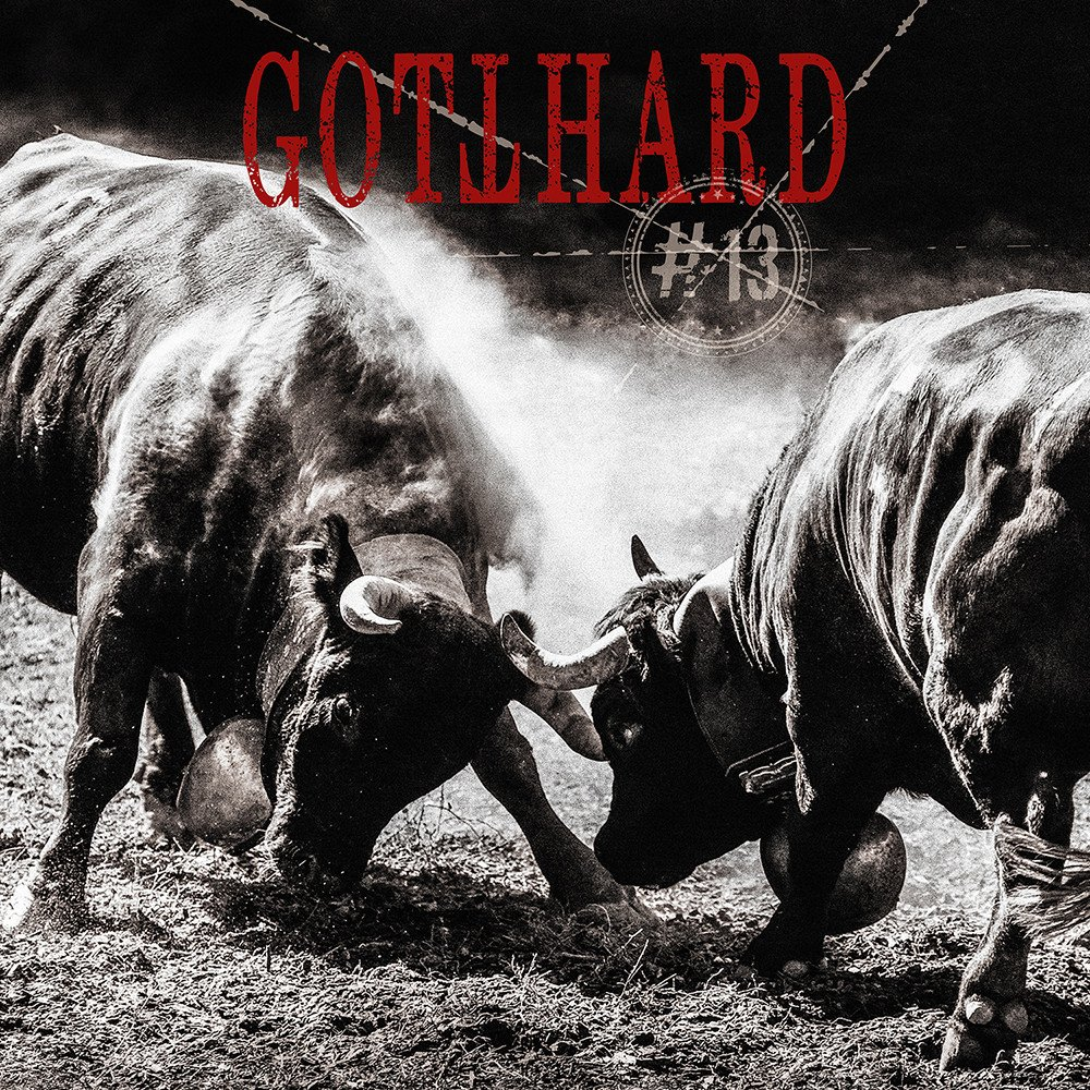 GOTTHARD #13 (2020) Hard Rock Suisse 1000x125
