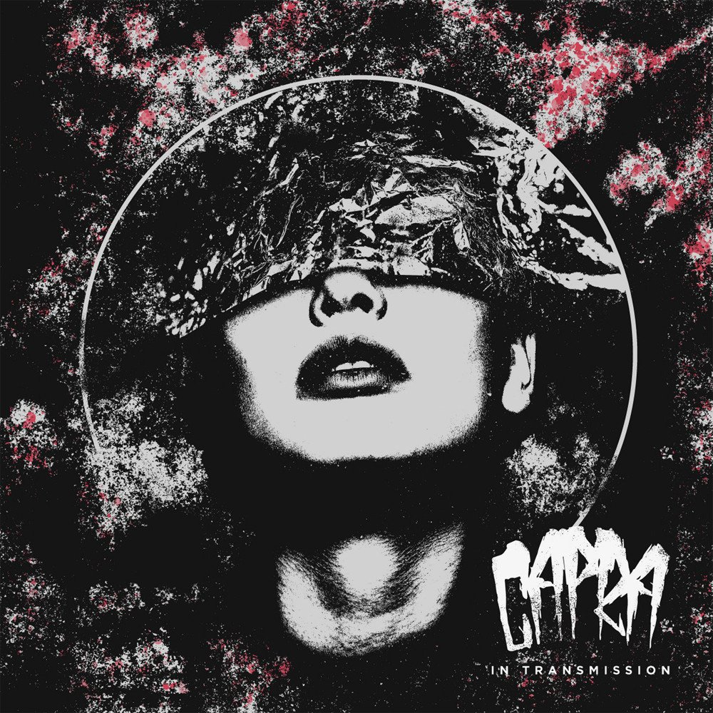 CAPRA In Transmission (2021) Metalcore (Front Woman) U.S.A 1000x139