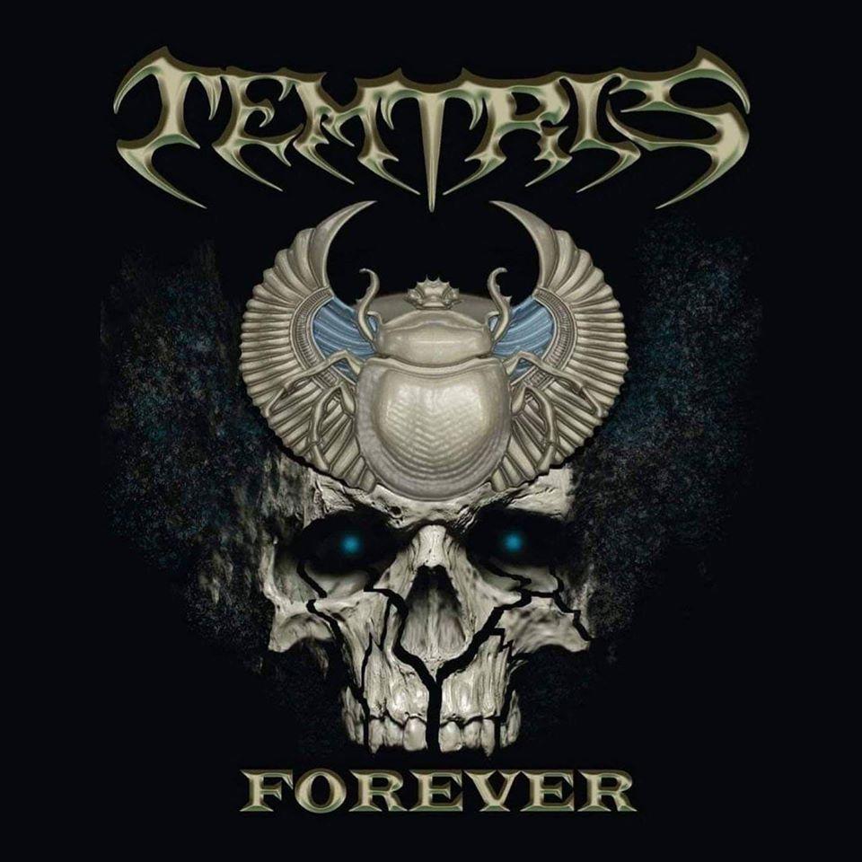 Nouveau clip de TEMTRIS Forever (2020) Heavy Metal Australie 10057410