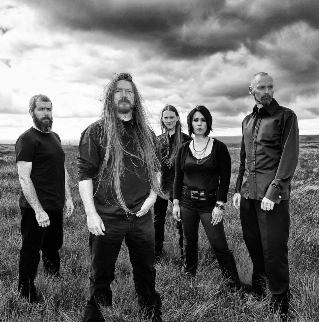 MY DYING BRIDE Macabre Cabaret (2020) E.P Angleterre 10541412
