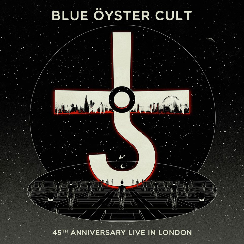 Blue Öyster Cult : Nouvel album en octobre 10608010