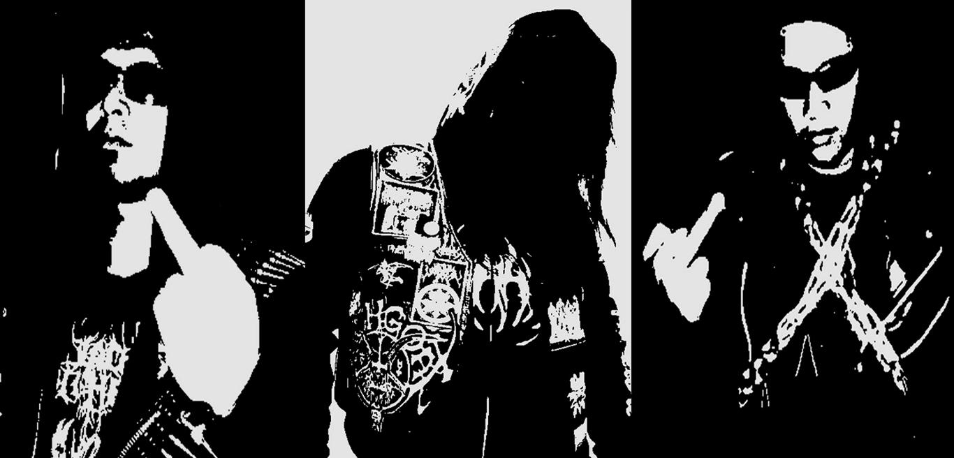 Crucifixion Vomit : Un nouvel EP 10698910