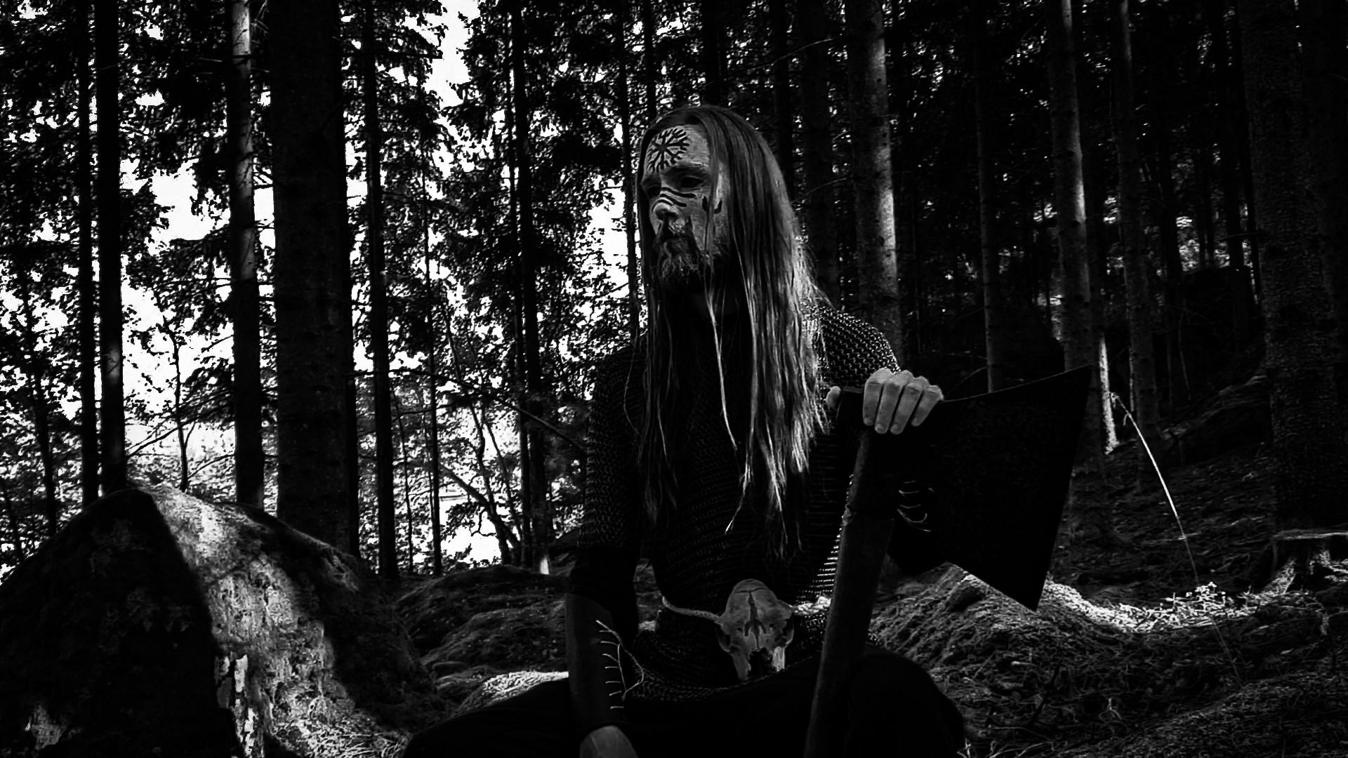 FJORD Skalder (2021) Folk Black Metal Suède 10801510