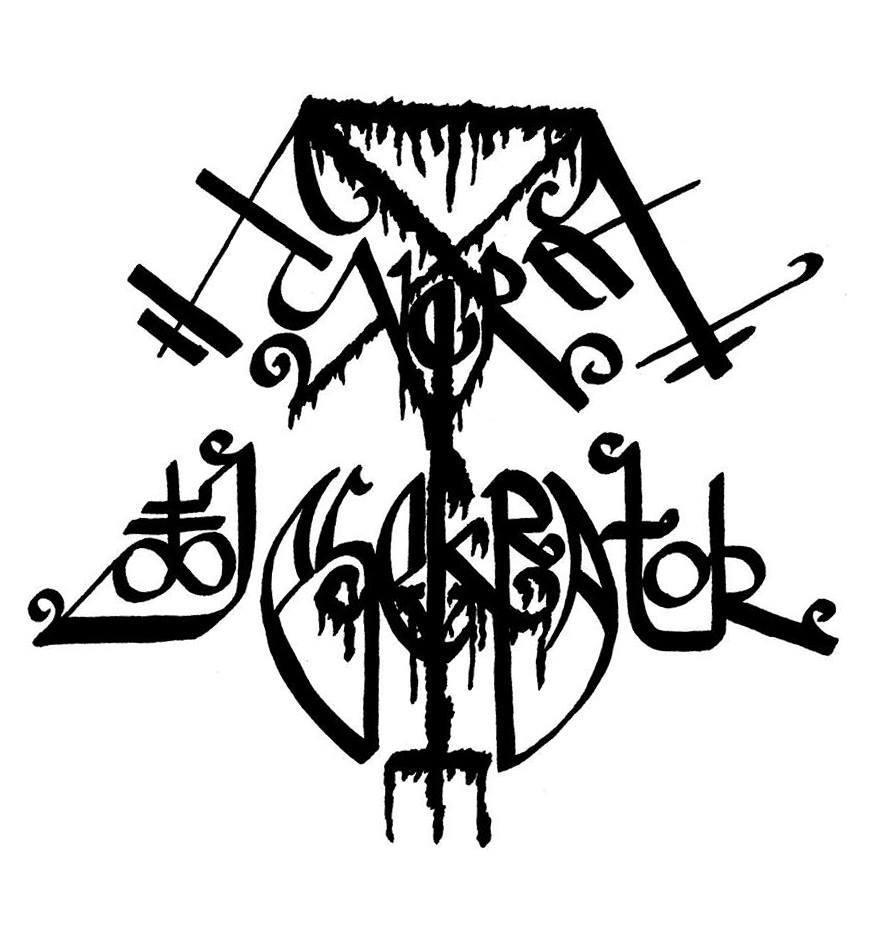 FUNERAL DESEKRATOR Goat Calling Ritual (2020) Black/Thrash Paris 11204810