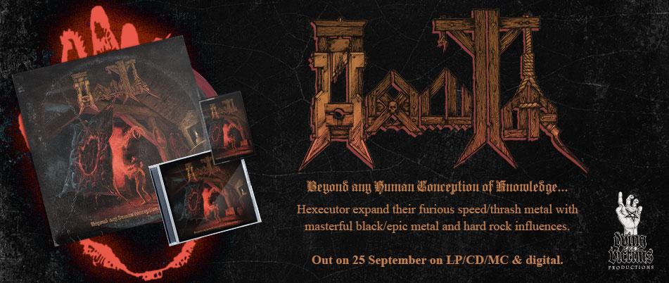 HEXECUTOR - Nouvel album annoncé pour septembre 2020 ! 11580710