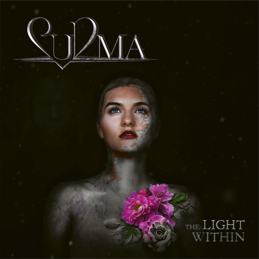 SURMA The Light Within (2020) Metal Symphonic (Front Woman) FINLANDE  11851910