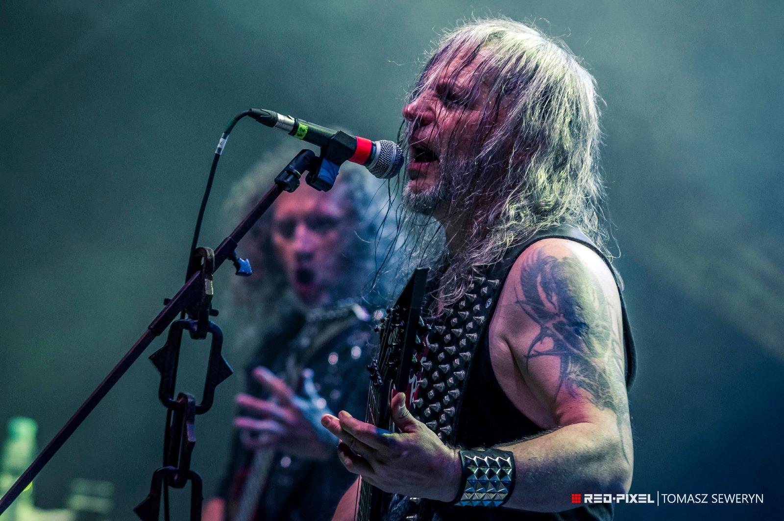 VADER (Death Metal / Pologne) - Live à Hong Kong, sortie le 6 février ! 11866610