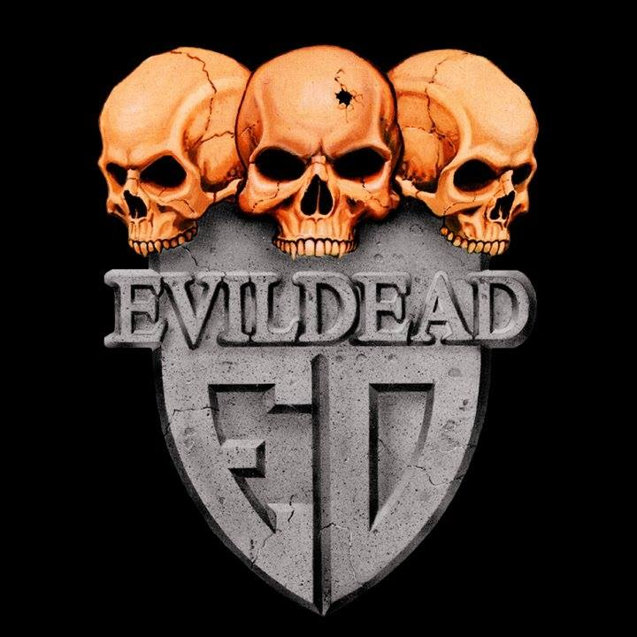 EVIL DEAD United $ tate $ Of Anarchy (2020) Thrash Metal USA 11895810