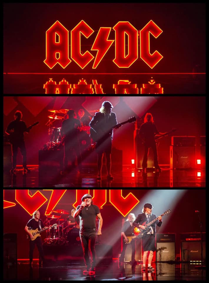 ACDC Power Up (2020) Hard-Rock Australie 12019310
