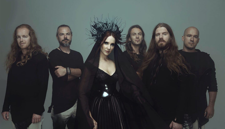 """Epica (Metal symphonique) - Nouvel album """"Omega"""" le 26 février 2021 12123410"""