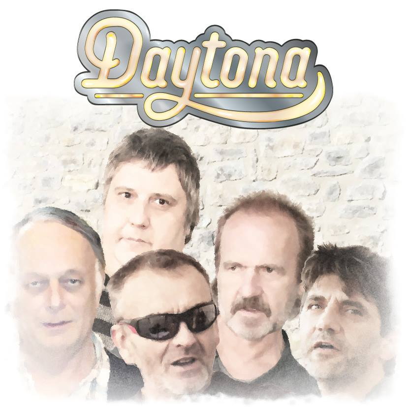 DAYTONA : un groupe alsacien qui existe depuis 1976 ... et qui est encore là ! 12552910